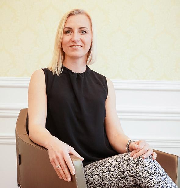 Olga Orlova, kirpėja +37069975030